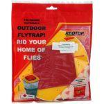 Redtop - capcană de muște 3 litri