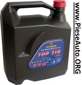Ulei motor Metabond Camion-TIR TOP 10W40
