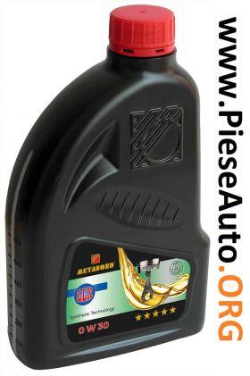 Ulei motor auto Metabond LLX 0W30